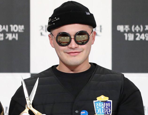 '사기 의혹' 래퍼 마이크로닷 부모의 근황이