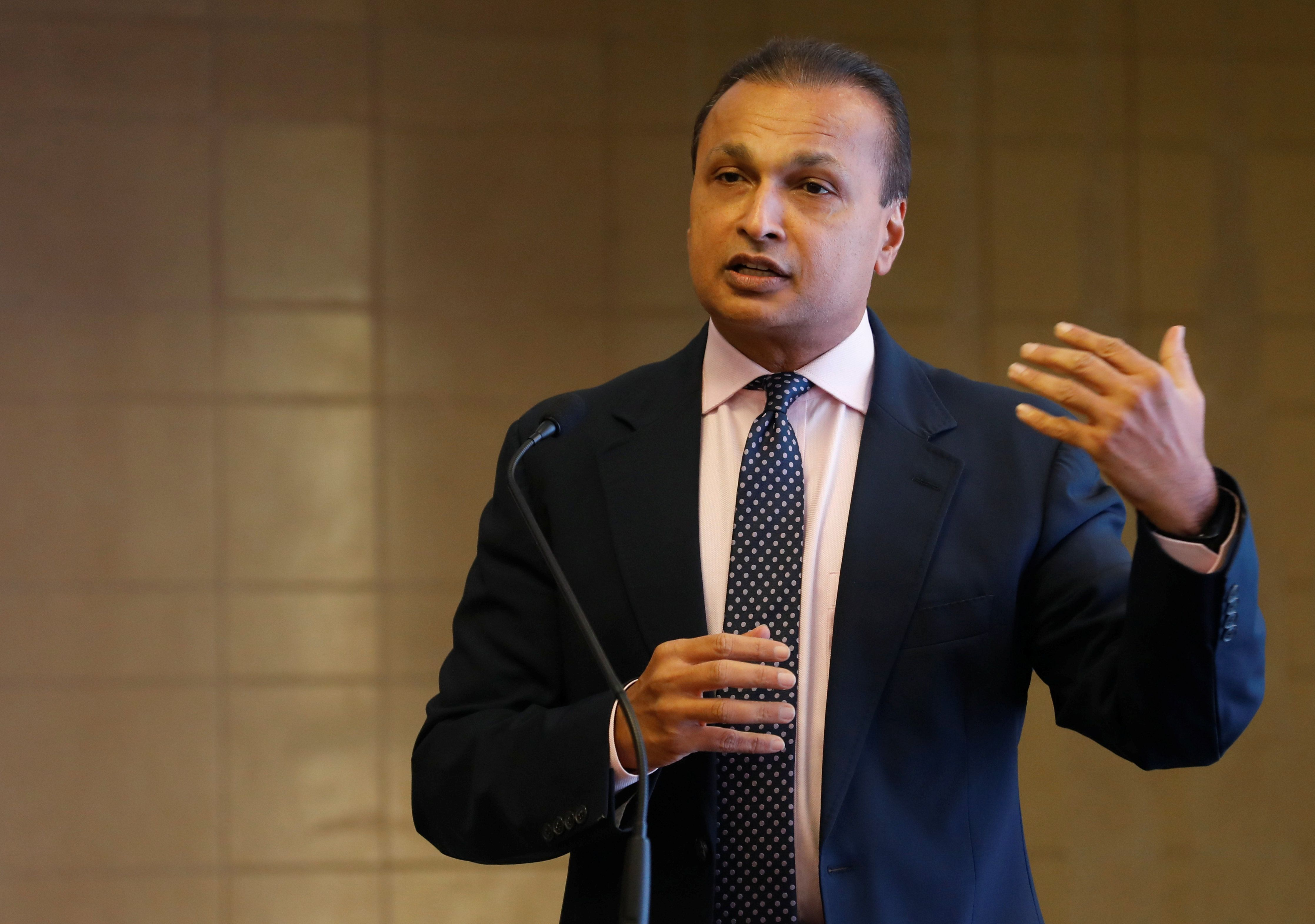 Anil Ambani Held Guilty Of Contempt In Ericsson Case, Must Pay Dues In 4 Weeks Or Face
