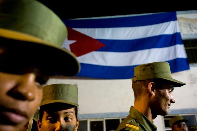 H Κούβα διαψεύδει ότι έχει αναπτύξει στρατιωτικές δυνάμεις στη