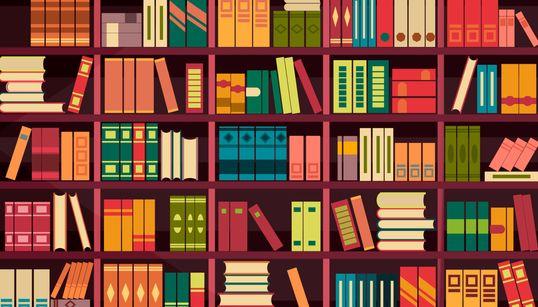 Δανειστική βιβλιοθήκη στο σχολείο των Αρκιών με τον έναν μαθητή - Ανοιχτή για κατοίκους και