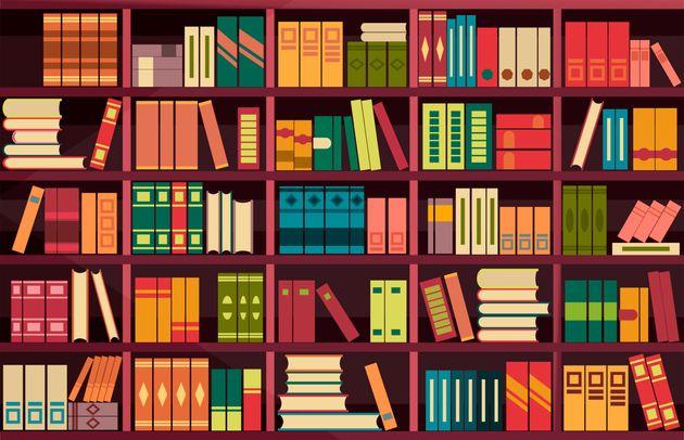 Δανειστική βιβλιοθήκη στο σχολείο των Αρκιών με τον έναν