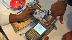 Aadhaar Operator's Biometrics Stolen And Misused, UIDAI Documents