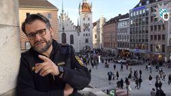 """Münchner Polizei warnt vor """"falschen Polizisten"""" und richtet Appell an alle"""