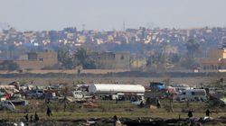 CSU stellt Bedingungen für Rücknahme von IS-Kämpfern