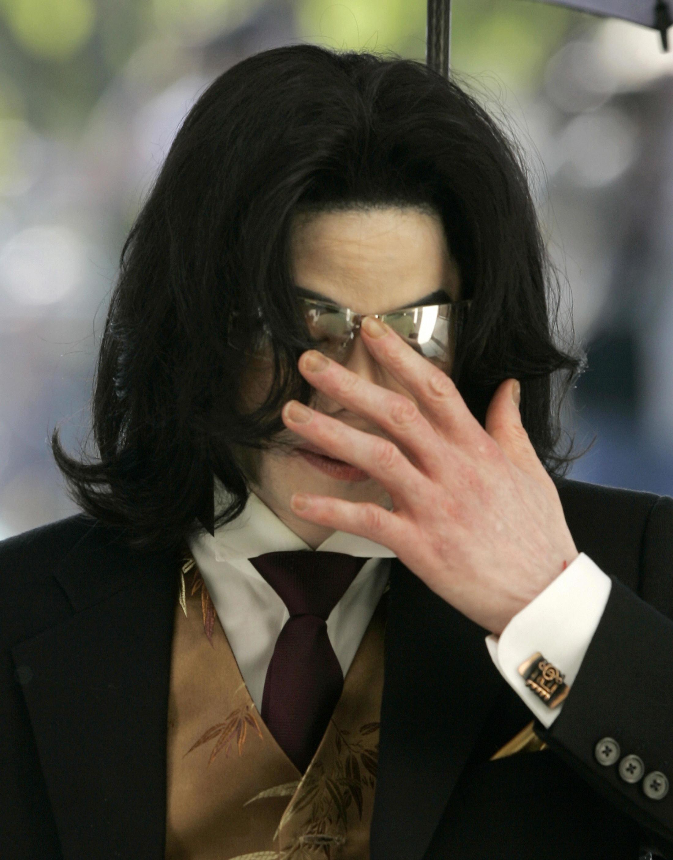 Το πρώτο τρέιλερ του ντοκιμαντέρ για τη σεξουαλική κακοποίηση παιδιών από τον Μάικλ