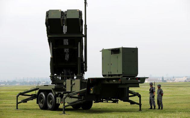 H Τουρκία δεν αποδέχεται την αμερικανική προσφορά για τους πυραύλους Patriot