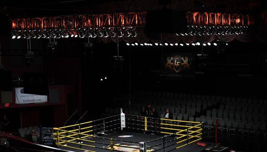 Une première en Algérie: Un combat de MMA organisé en juillet pour la bonne