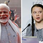 'Take Action Or You Will Be Seen As A Villain': Teen Climate Activist Greta Thunberg Tells
