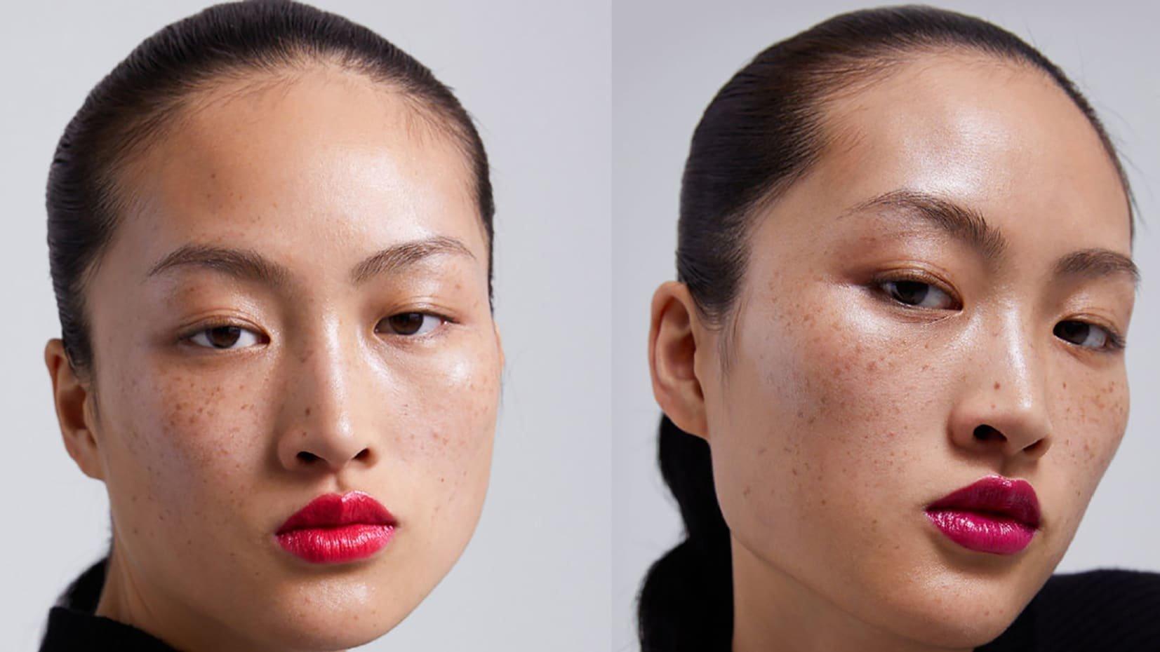 Γιατί αυτή η φωτογραφία μοντέλου του Zara προκάλεσε θύελλα αντιδράσεων στην