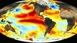 Wetter-Phänomen El Niño kehrt zurück – es drohen weltweite