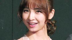 篠田麻里子が結婚、初デートで相手からプロポーズ。共通点は「玄米を食べて育った」