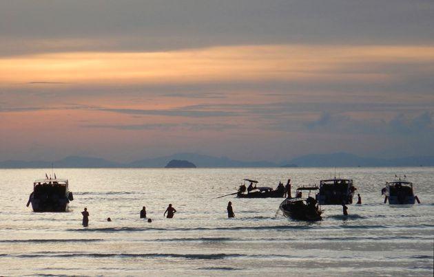 Η ονειρική παραλία στην οποία δεν μπορεί να πατήσει πλέον κανένας