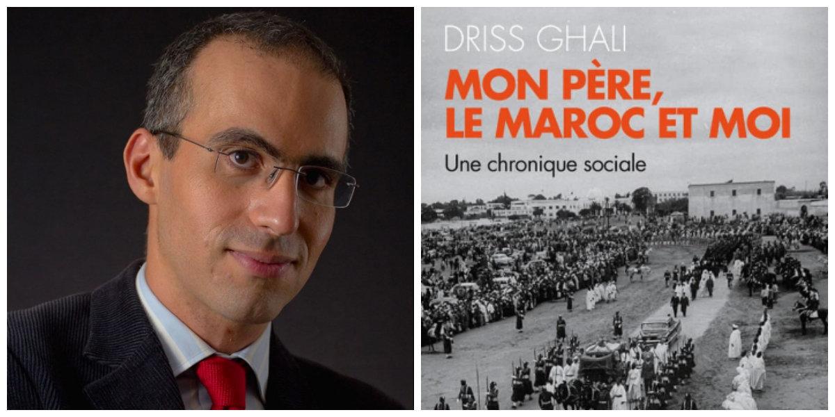 """""""Mon père, le Maroc et moi"""" de Driss Ghali, une radiographie désenchantée de la société"""