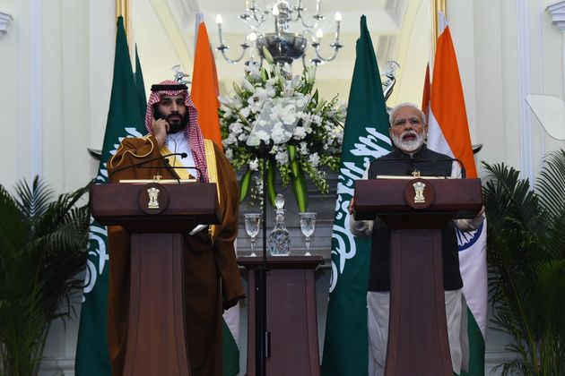 India, Saudi Arabia Agree On Need To Ramp Up Pressure On Countries Supporting Terrorism: