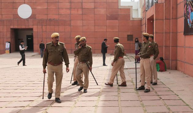Pakistani National Held In Jaipur Central Jail Allegedly Murdered By Inmates: