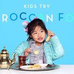 Des enfants américains testent la cuisine marocaine pour la première fois (et voici ce qu'ils en