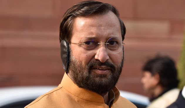 Pulwama Aftermath: Prakash Javadekar Denies Reports Of Assault Of Kashmiri