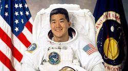 À Rabat, l'astronaute américain Daniel M. Taniraconte son expérience dans