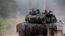 Ο «σπόρος» ενός πανευρωπαϊκού στρατού: Κοινή μονάδα