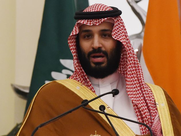 Expect $100 Billion Investment Opportunities In India, Says Saudi Crown