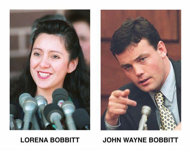Η Λορίνα Μπόμπιτ, 25 χρόνια αφότου έκοψε το πέος του άνδρα της: Tον