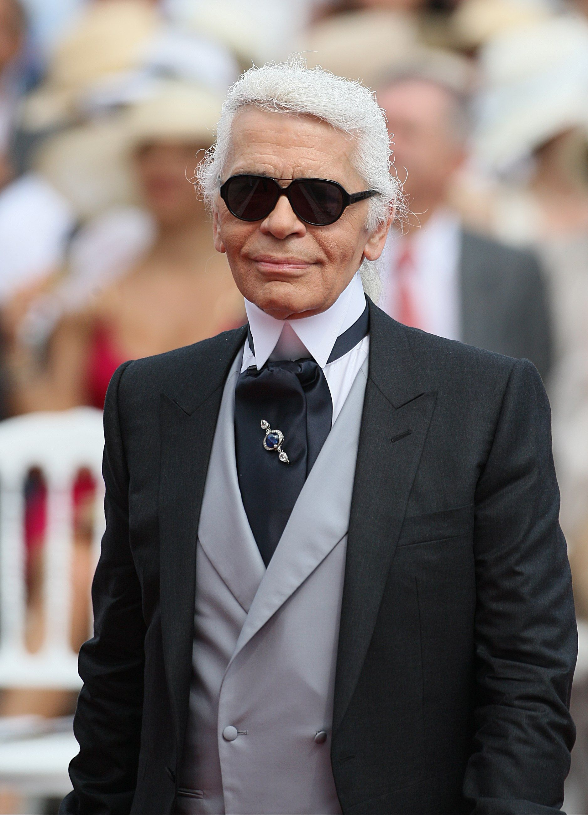 In Death, Karl Lagerfeld Will Be Remembered For His Shortcomings As Well As His Ground-Breaking