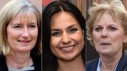 Tory MPs Resign To Join Independent