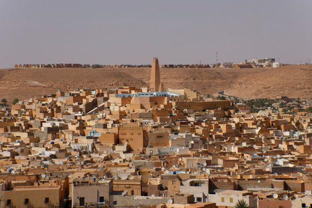 Ghardaïa: Cinq milliards DA pour booster le développement à