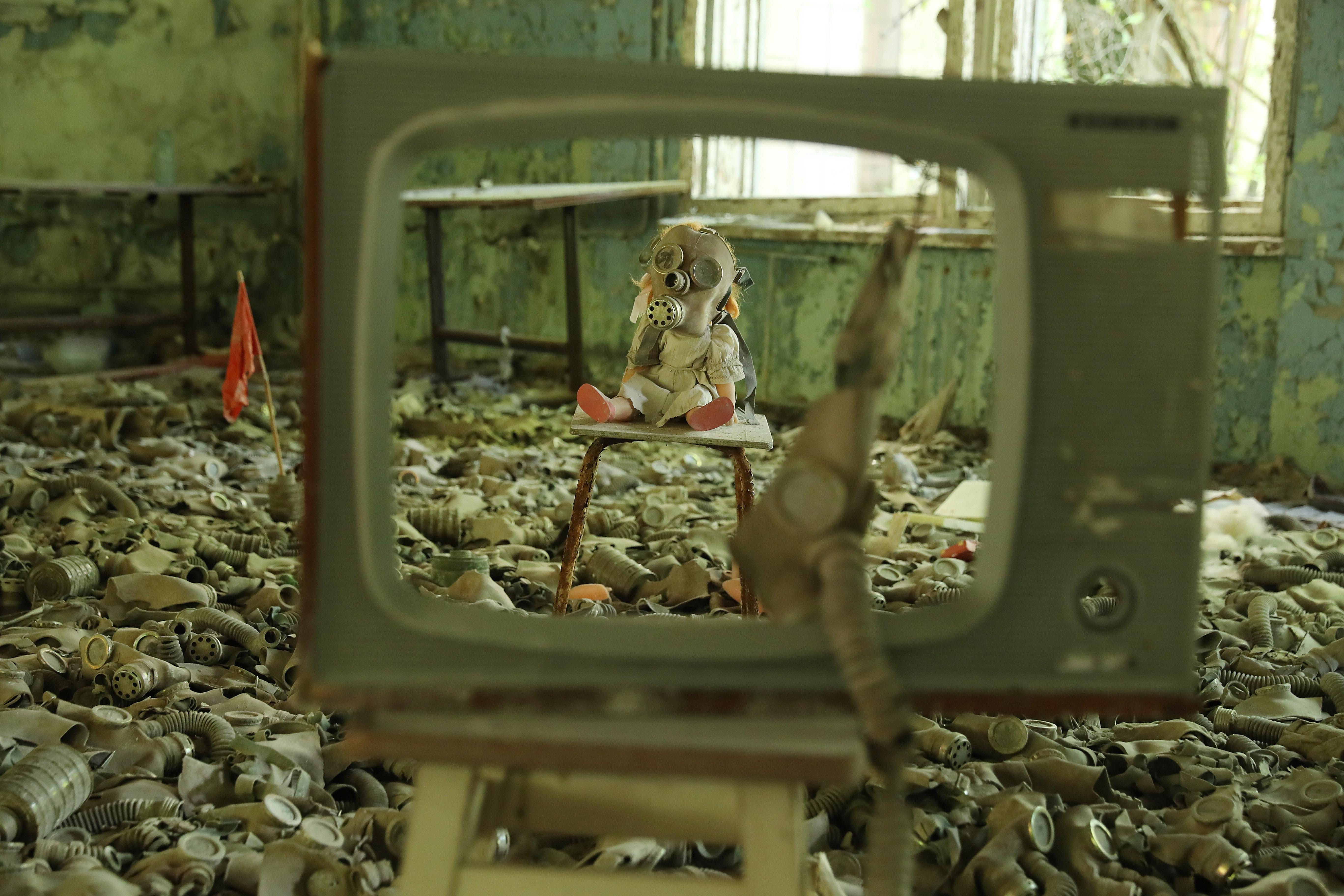 Τσέρνομπιλ: Το τέλος ενός πειράματος που κράτησε 30