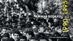 Des grandes espérances à la sanglante désillusion : l'Algérie en noir et blanc de Ammar