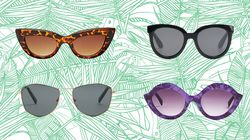 HUFFPOST FINDS: 7 Of The Best Sunglasses To Buy Now The Weather Is