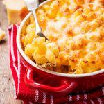 Os melhores queijos para um mac and cheese, segundo quem entende do