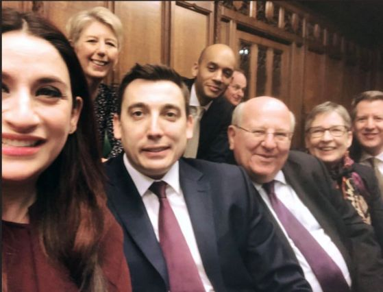Independent Group Becomes Instagram Official With Rule-Breaking Commons