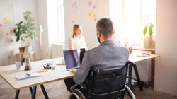 1 In 5 Disabled Workers Has Had A Job Offer Withdrawn Due To Their