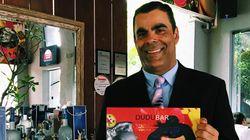 De caixa a gerente de sucesso: As lições do braço-direito do chef Dudu