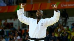 Le judoka Teddy Riner disputera le Grand Prix de