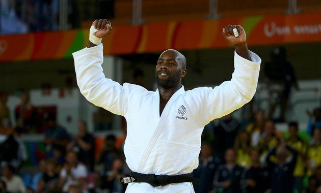Jeux Olympiques d'été de Rio en