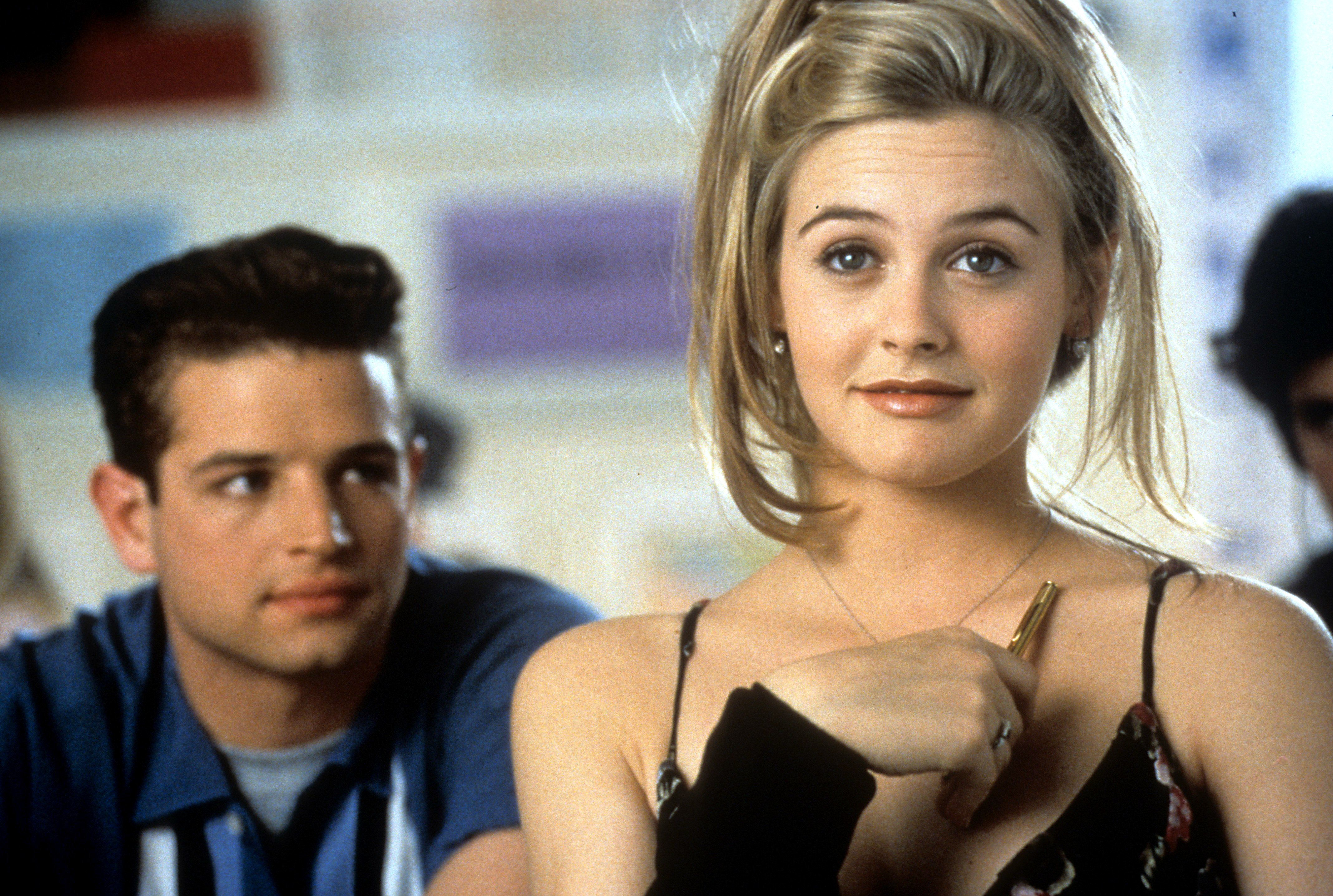 """Here's What """"Clueless"""" And Other Teen Movies Teach Us About"""