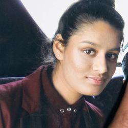Shamima Begum's Baby Can Still Be A British Citizen, Sajid Javid