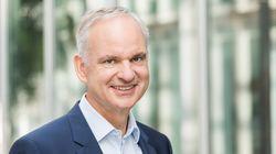 """E.ON-Chef Dr. Johannes Teyssen: """"Für mich ist die Demokratie die einzige Staatsform, in der ich leben"""
