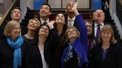 Three Tory MPs Join New Independent