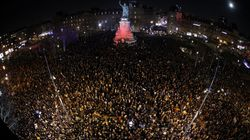 French Rally Against Anti-Semitism Draws Thousands After Sharp Spike In