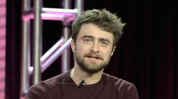 Daniel Radcliffe Admits He Dealt With 'Harry Potter' Fame By Getting 'Very