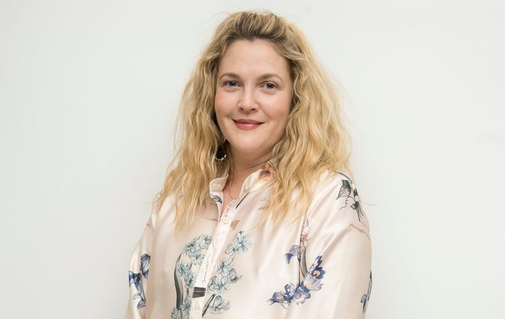 Drew Barrymore has summed up the life of parents in ways both emotional and relatable.