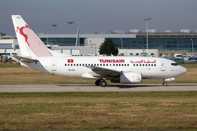 Les pertes de Tunisair ont atteint 165 MD en