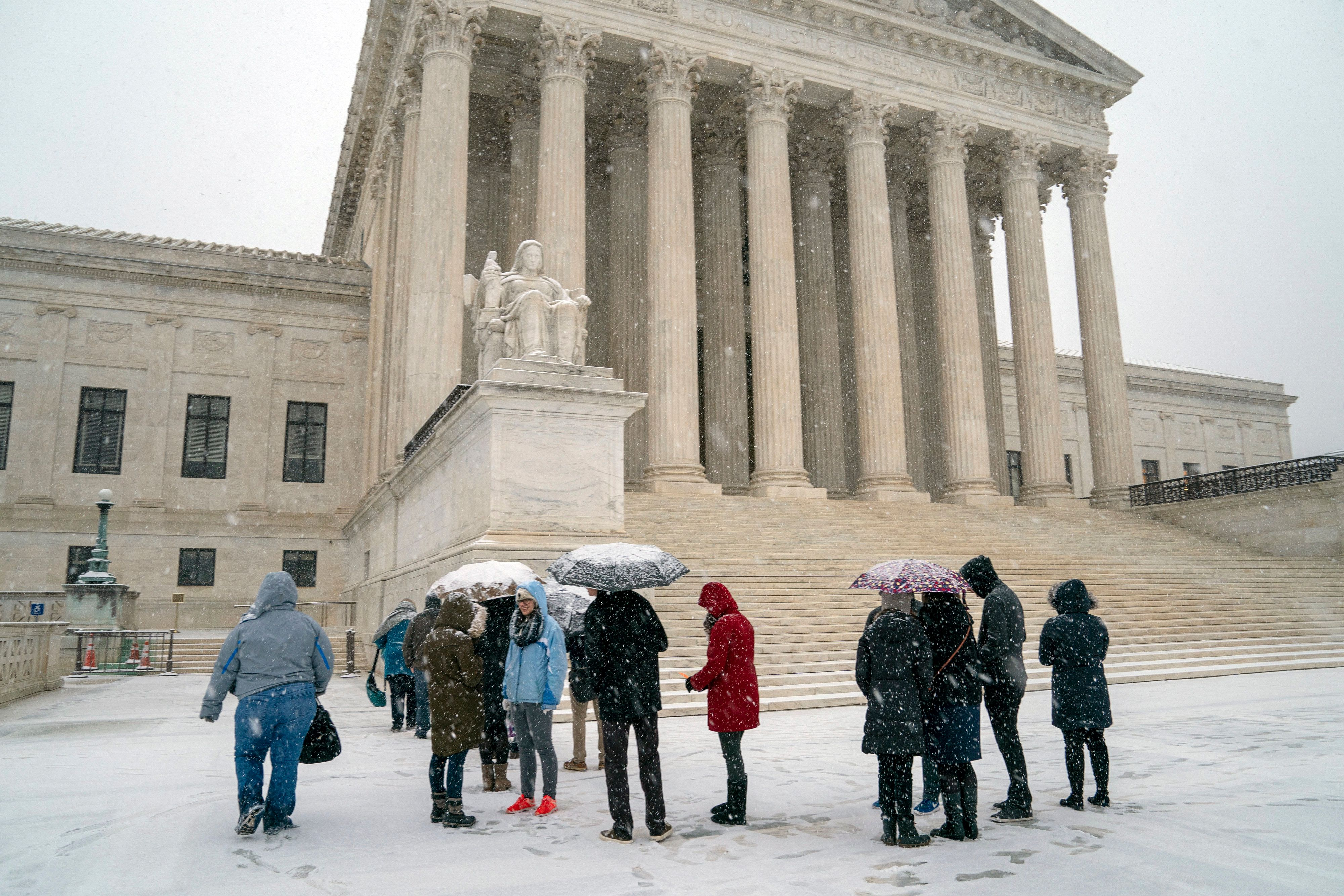 Supreme Court Unanimously Rules Constitutional Ban On High Fines Applies To