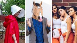 10 fantasias que só viciados em séries vão usar no Carnaval