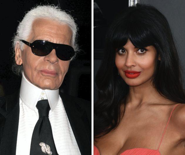 Karl Lagerfeld : «Misogyne impitoyable et