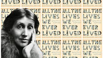 Katharine Smyth's memoir looks for solace in Virginia Woolf's writings on grief.