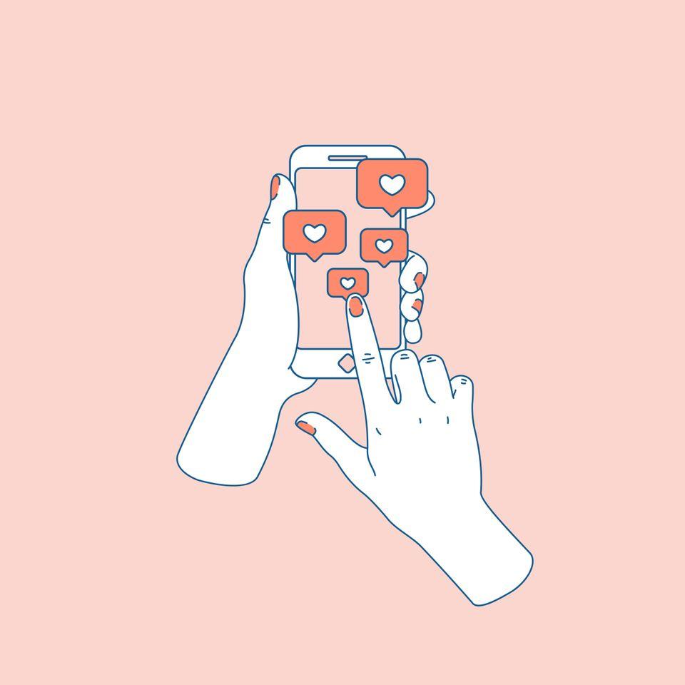 Δεκαπέντε χρόνια Facebook: Μια ζωή στην